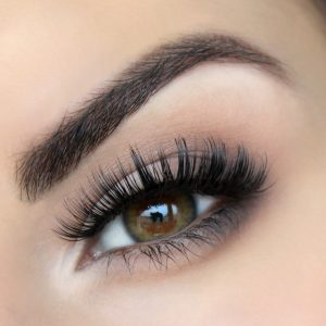 INCI BEAUTY EYELASHES
