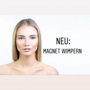 Magnet Wimpern